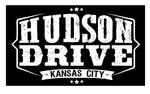 Hudson Drive Logo